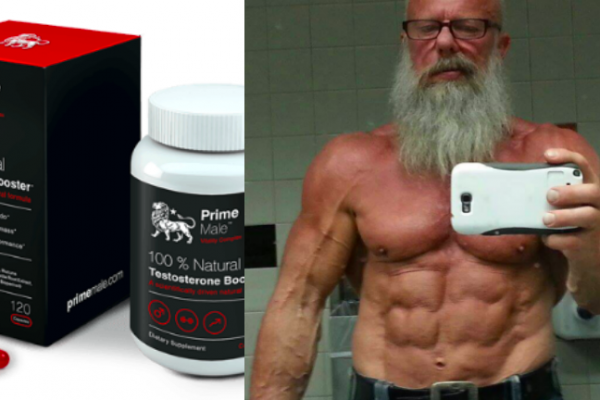 Prime Male Review: One Of The Best Testosterone Boosters In 2019