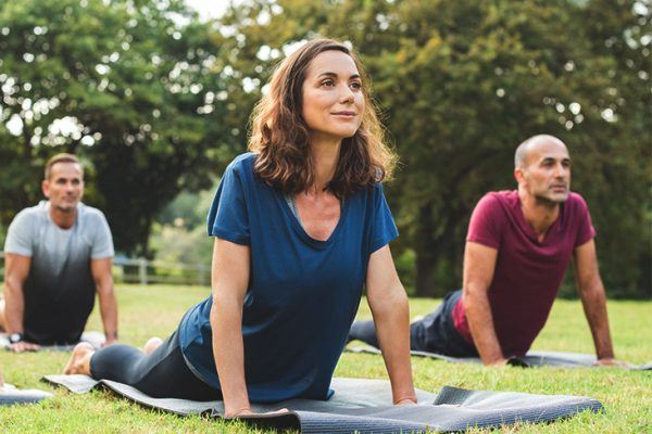 What Exercises Can Be Safe at the First Trimester?